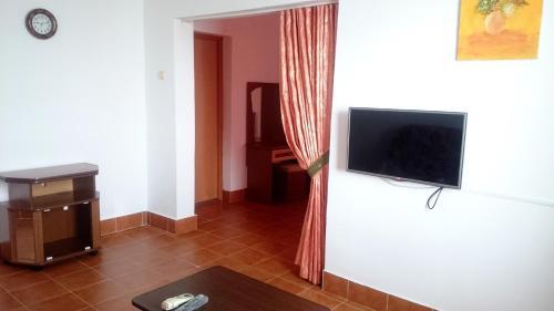Отель Аве Мария