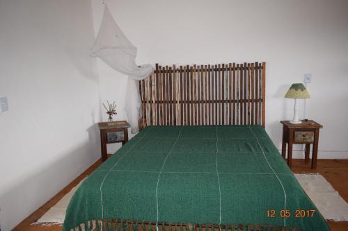 A Casa Amarela, 弗洛里亚诺波利斯