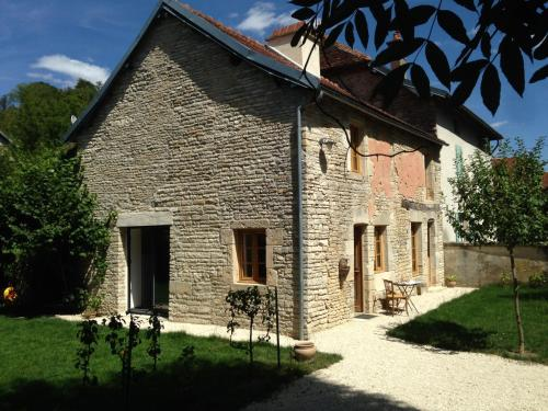 Relais De La Fontaine - Maison De Charme