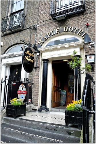 Photo of Maple Hotel Hotel Bed and Breakfast Accommodation in Dublin Dublin