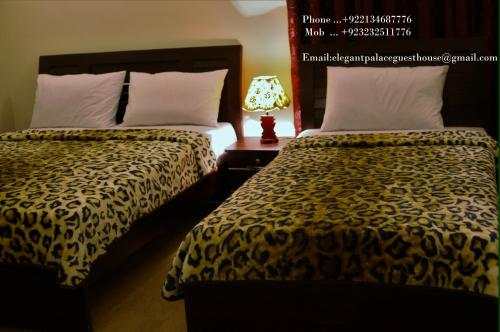 Elegant Palace Guest House 2