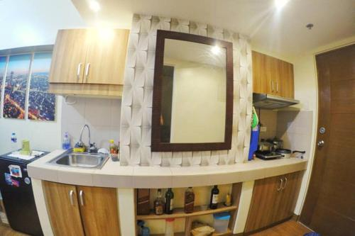 See all 26 photos Cozy Studio Type Condo Unit near MRT