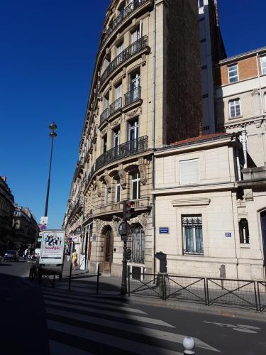 Milestay-Saint Germain