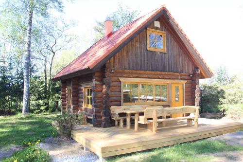 Ala-Laugu Holiday Home