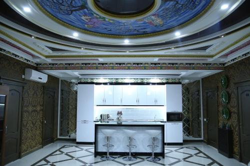 Sunrise Apartments, Dushanbe