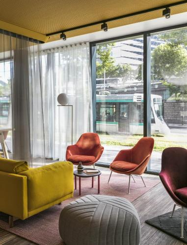 Okko Hotels Paris Porte de Versailles - 2 of 24