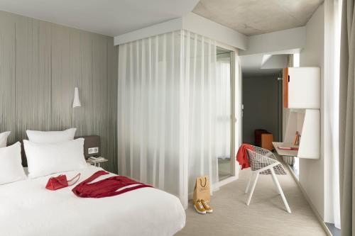 Okko Hotels Paris Porte de Versailles - 13 of 24