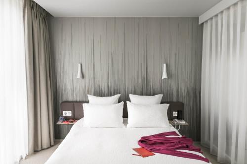 Okko Hotels Paris Porte de Versailles - 14 of 24