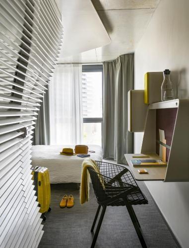 Okko hotels paris porte de versailles paris ile de - Hotels near paris expo porte de versailles ...