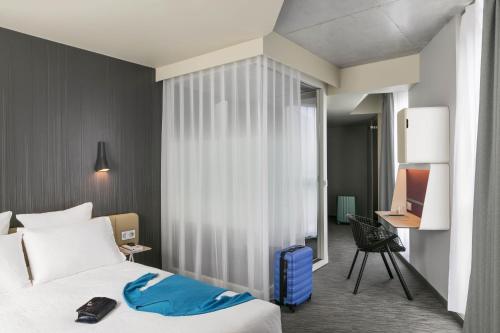 Okko Hotels Paris Porte de Versailles - 18 of 24