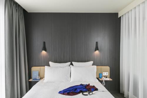 Okko Hotels Paris Porte de Versailles - 19 of 24