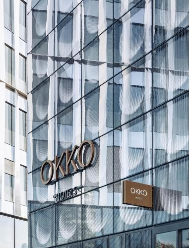 Okko Hotels Paris Porte de Versailles - 21 of 24