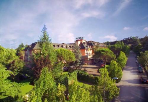 President Hotel Terme