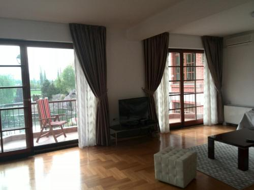 Hotel Luxury Apartment in Sv Jovan