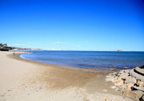 Apartamentos capri playa sant carles de la r pita costa dorada - Apartamentos golden beach sant carles de la rapita ...