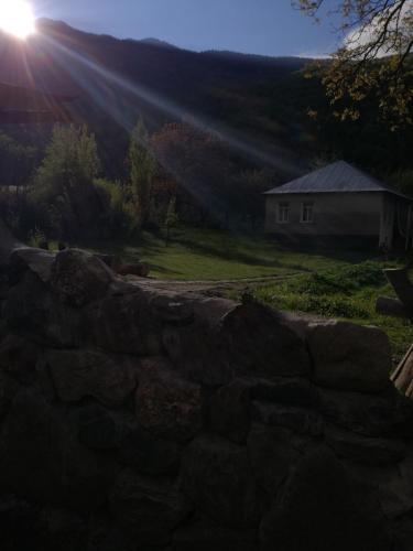 Гостевой дом Dali Kaldanis