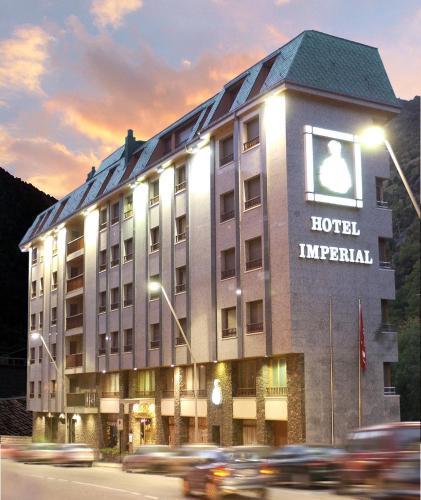 Imperial Atiram Hotel