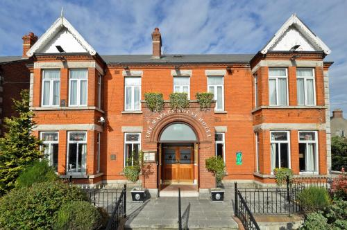 Photo of Maples House Hotel Hotel Bed and Breakfast Accommodation in Dublin Dublin