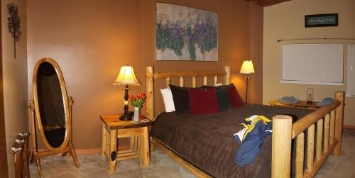 Picture of Cabin Suites
