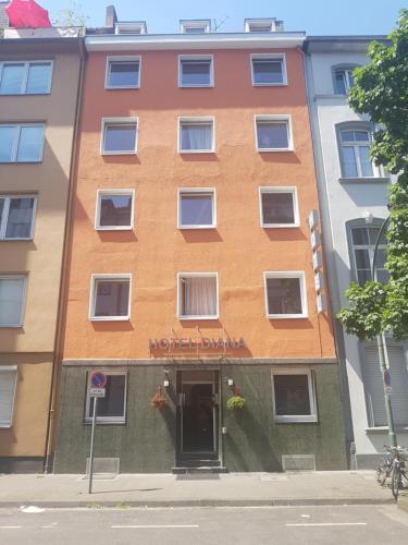 Hotel Diana photo 9