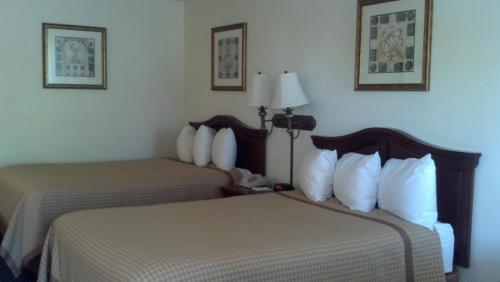 Baymont Inn & Suites Battleboro Rocky Mount I-95