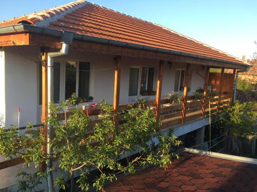 Guest House Pri Germanetsa