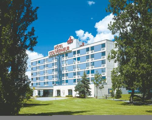 Hotel Gouverneur Ile Charron