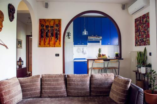 Hotel Business Flat - Vecchia Fiera
