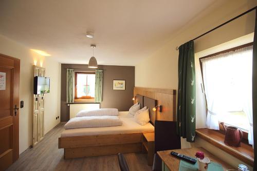 a g stehaus alpin penzion bergen n mecko online rezervace ubytov n. Black Bedroom Furniture Sets. Home Design Ideas