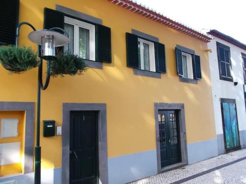 Casa dos Plátanos
