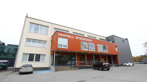 obrázek - Sports Centre Haapsalu
