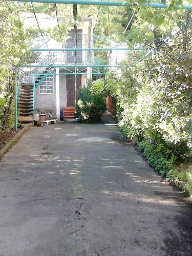 Гостевой дом На Турбазе