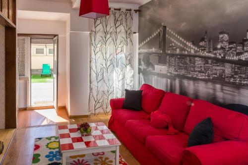 Apartment in downtown near metro station