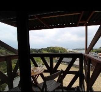 Matsushima Petit Hotel Bistro Abalon