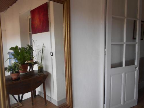 Montauban chambre d 39 h tes le 77 online buchen bed for Chambre hote 77
