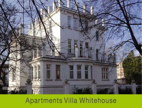 HotelApartments Villa Whitehouse