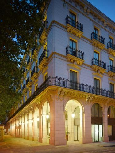 K+K Hotel Picasso