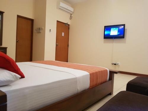 HotelThe Shalimar Residence