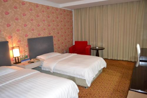HotelWeiHai Sophia Hotel