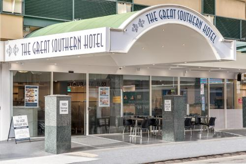 Great Southern Hotel Brisbane - 0