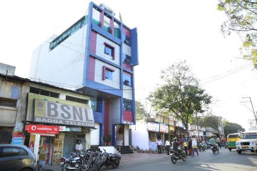 HotelOYO 3749 Hotel Krishna