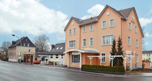 Hotel Villa Rose - Fam. Strupix