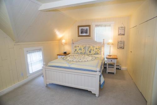 Willow Pond Bed and Breakfast