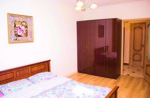 See all 18 photos Apartments Sarayshyq 5 ZhK Lazurniy Kvartal