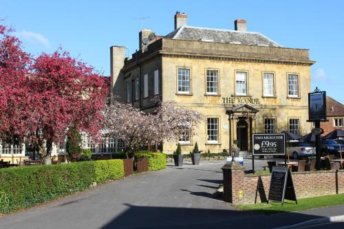 Manor Hotel,Yeovil