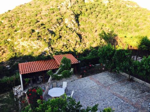 Cozy Sea View Apartment Kitrakis