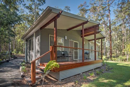 Oakey Creek Private Retreat