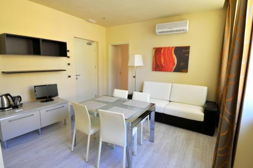 Residence Diamanterosso Foto 3