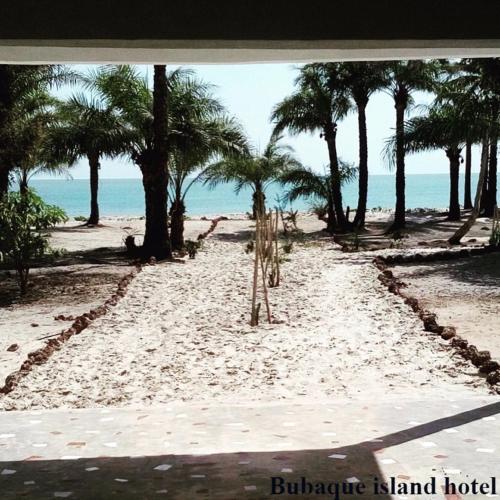 Bubaque Island Hotel