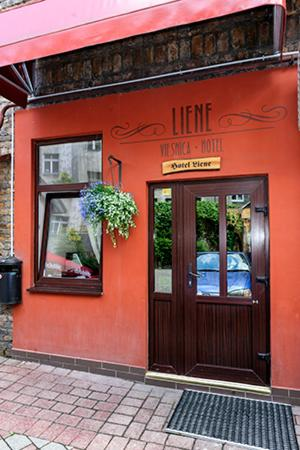 More about Hotel Liene